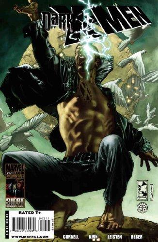 Dark X-Men #2 FN ; Marvel comic -