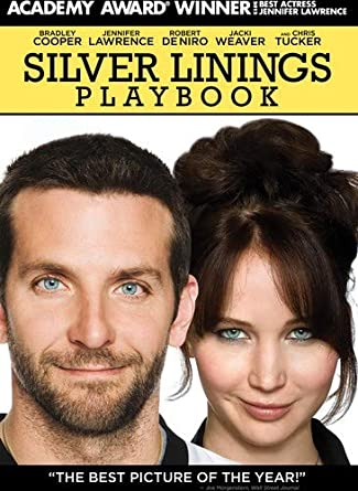 Image result for silver linings playbook