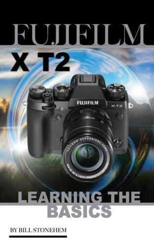 Fujifilm X-T2: Learning the Basics