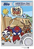 Mucha Lucha: Heart of Lucha (Mini-DVD) by Warner Home Video