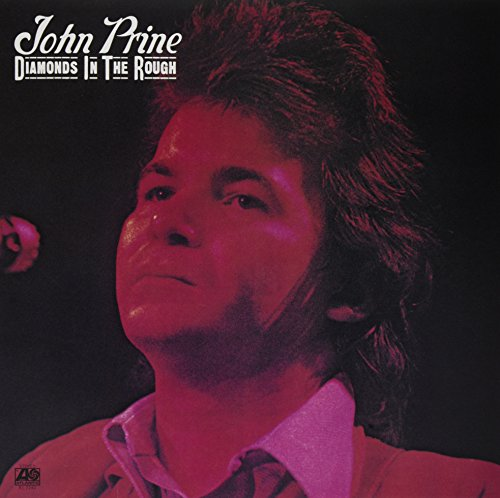 Diamond In The Rough (Vinyl) (Prine John Vinyl Records)