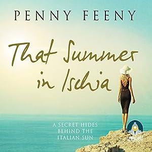 That Summer in Ischia Audiobook