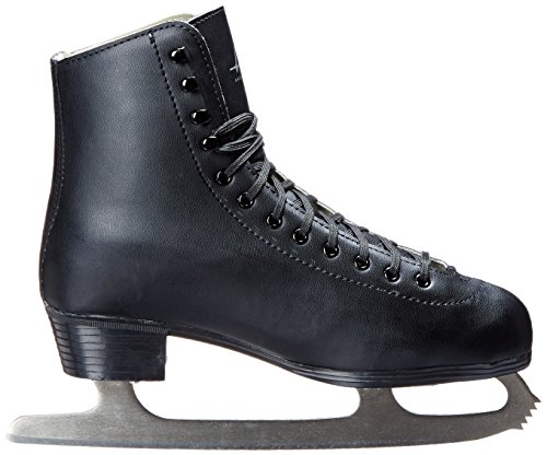 American Athletic Shoe Men S Tricot Lined Figure Skates