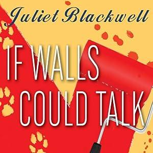 If Walls Could Talk Audiobook