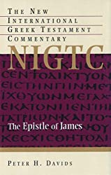 EPISTLE OF JAMES HB: A Commentary on the Greek Text (The new international Greek Testament commentary)
