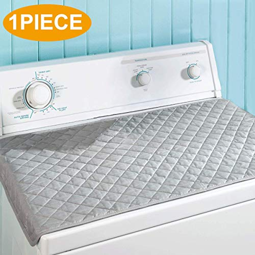 10 best washer and dryer covers