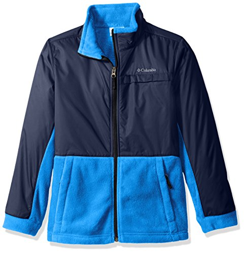 Columbia Steens Overlay Fleece Jacket