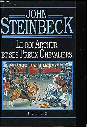 Le Roi Arthur Et Ses Preux Chevaliers Cercle Maxi Livres