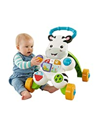 Fisher-Price Learn with Me Zebra Walker BOBEBE Online Baby Store From New York to Miami and Los Angeles