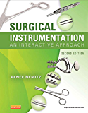 Surgical Instrumentation - eBook: An Interactive Approach