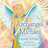 Archangel Michael, Jodie Torney, 0987413740