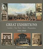 Great Exhibitions, Jonathan Meyer, 1851495274