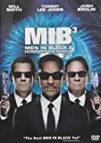 Men in Black 3 (Bilingual)