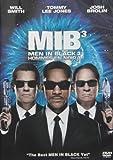 Men in Black 3 (Bilingual)