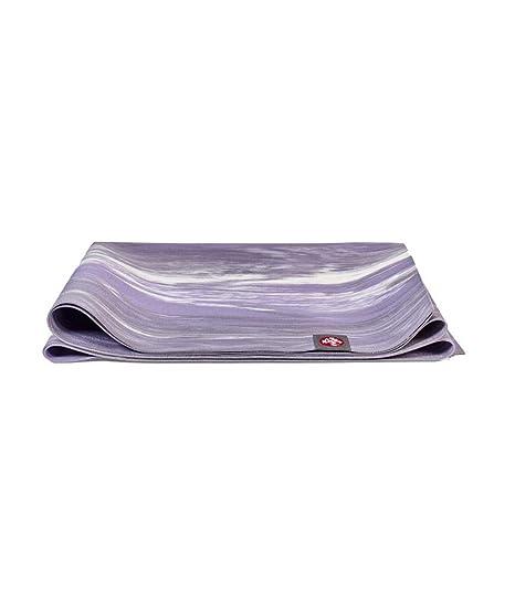 Manduka EKO Superlite - Esterilla de Yoga de Viaje, diseño ...
