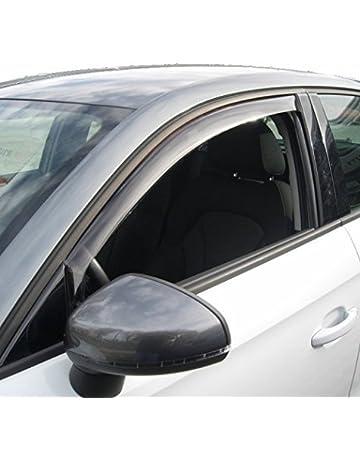 Homyl Coperchio del Pannello Portello della Porta Interna Accessori di Auto Grigio