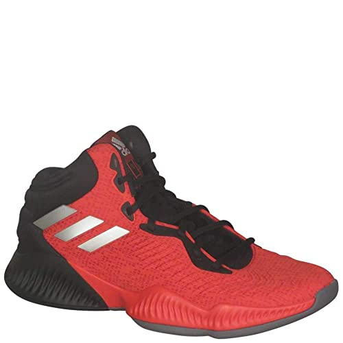 nuevo producto detallado buena textura Adidas Mad Bounce 2018 - Zapatillas de Baloncesto para ...