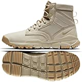 Nike 862507-100 SFB 6 NS Leather 6 inch High Mens Lifestyle Boot …