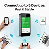 Glocalme G1S Global Unlocked Mobile Wi-Fi Hotspot