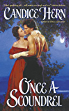 Once a Scoundrel (Ladies' Fashionable Cabinet Trilogy Book 2)