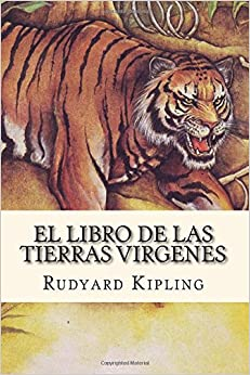 Book El Libro de las Tierras Virgenes (Spanish Edition)