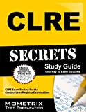 CLRE Secrets Study Guide: CLRE Exam Review for the Contact Lens Registry Examination by CLRE Exam Secrets Test Prep Team (2013-02-14)