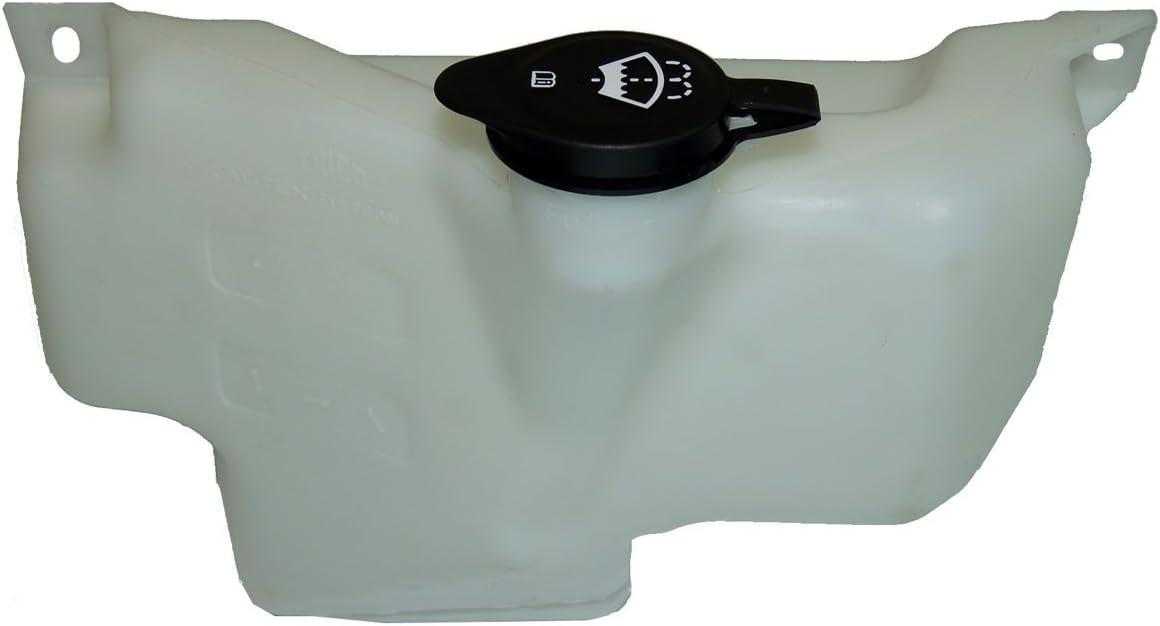Windshield Washer Fluid Reservoir General Motors 12335775