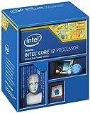 Intel Core i7-5930K Processor 3.5GHz 0GT/s 15MB LGA 2011-v3 CPU w/o Fan, Retail BX80648I75930K (IntelBX80648I75930K )