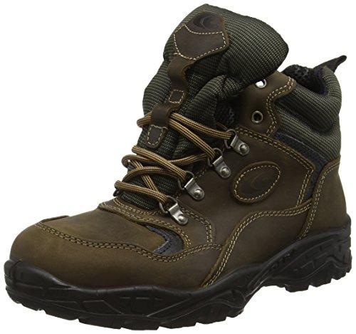 Chaussures De Sécurité Cofra Horn S3
