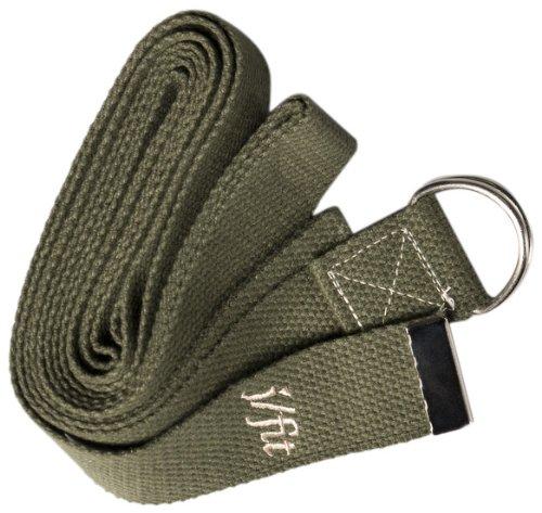j/fit 10' Yoga Strap