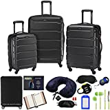 Samsonite Omni 3-Piece Nested Spinner Set with