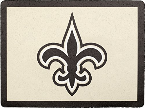 Applied Icon, NFL New Orleans Saints Address Logo Decal ()