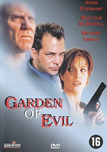 Garden of Evil (1998) ( The Gardener ) [ NON-USA FORMAT, PAL, Reg.2 Import - Netherlands ]