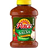Pace Chunky Salsa, Medium, 64 oz. Bottle