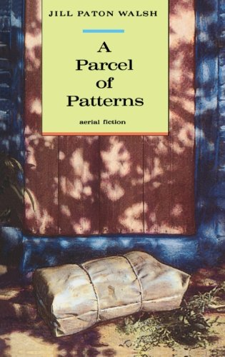 A Parcel of Patterns: Aerial Fiction -