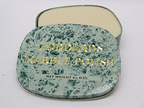 Goddard's Marble Polish (Marble Wax)