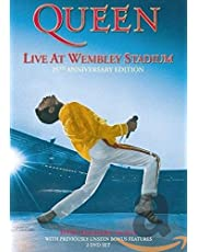 Queen - Live at Wembley