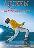 Live at Wembley 25th Anniversary [2011]