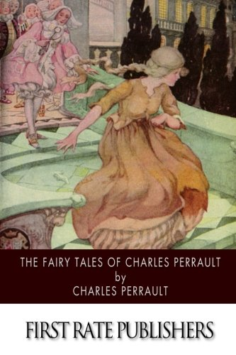 Download The Fairy Tales of Charles Perrault pdf