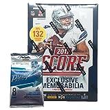 TRADING_CARDS_MISC_TRADING_CARDS  Amazon, модель 2017 NFL Score Football Cards Factory Sealed Panini Retail Box! BONUS PACK INCLUDED!, артикул B071NKG32G