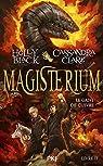 Magisterium, tome 2 : le gant de cuivre par Black