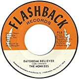 Daydream Believer / (I'm Not Your) Steppin' Stone