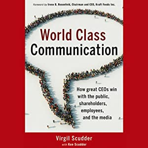 World Class Communication Audiobook