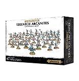 Battleforce: Tzeentch Arcanites Changecult Warhammer Age of Sigmar