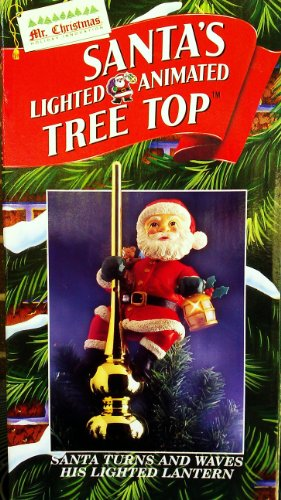 Buy moving tree topper