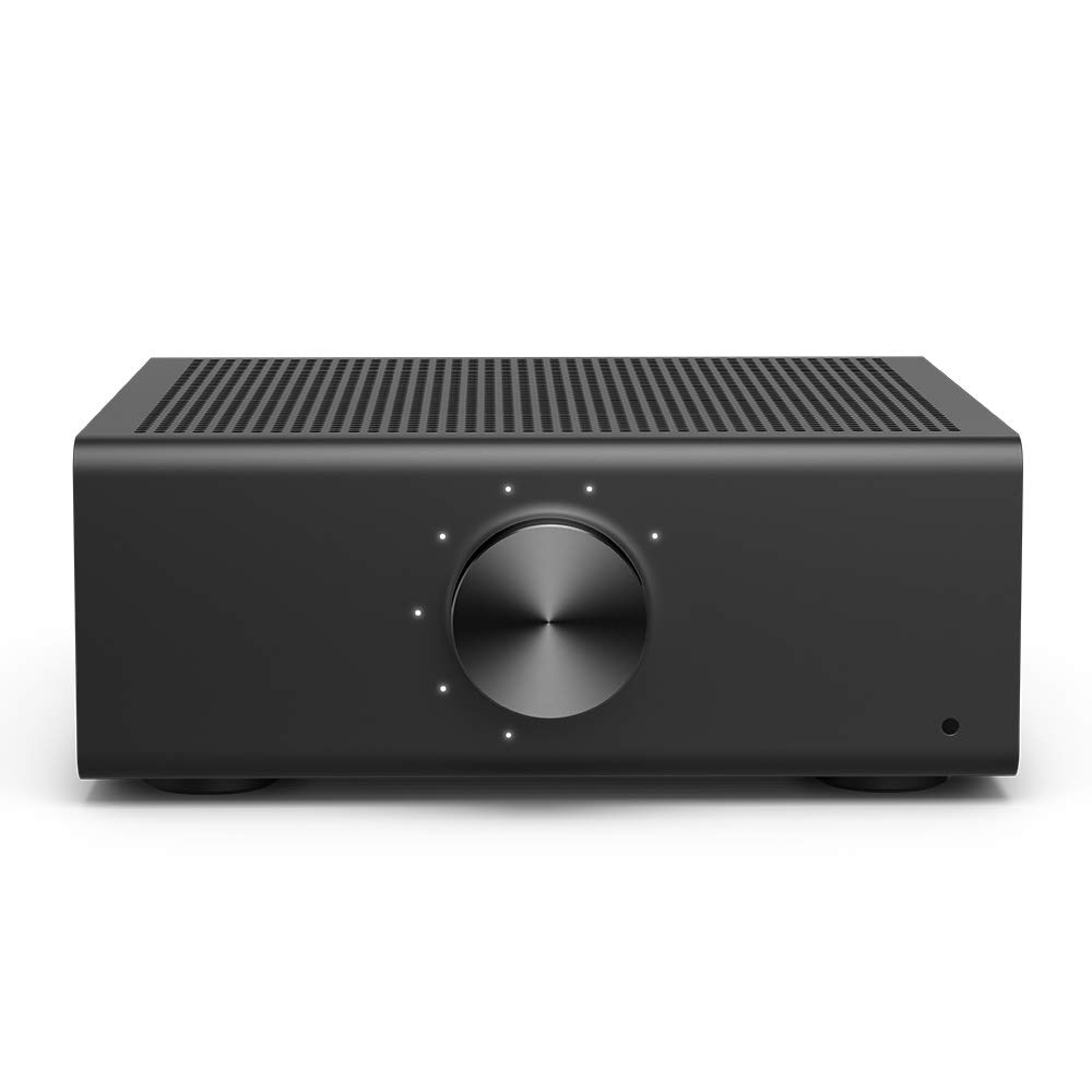 Echo Link Amp - Stream and amplify hi-fi music to your speakers by Amazon