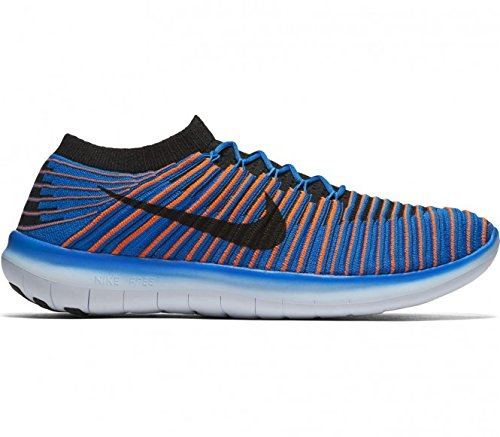 53e023397a373 Galleon - Nike Mens Free Rn Motion Flyknit Running Shoe (9)