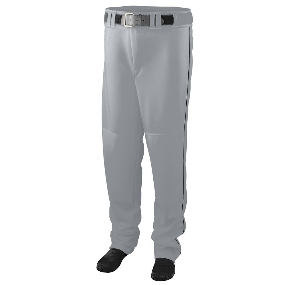 Augusta Sportswear BOYS' SERIES BASEBALL PANTS WITH PIPING Augusta Sportswear 1446A