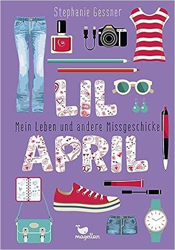 Bildergebnis für lil april 1