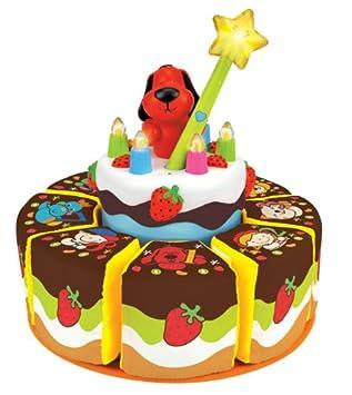 Terrific Amazon Com Ks Kids My Singing Birthday Cake Toy Discontinued By Personalised Birthday Cards Paralily Jamesorg